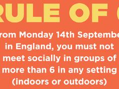Rule of Six