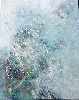 Ethereal by Amanda Flavell