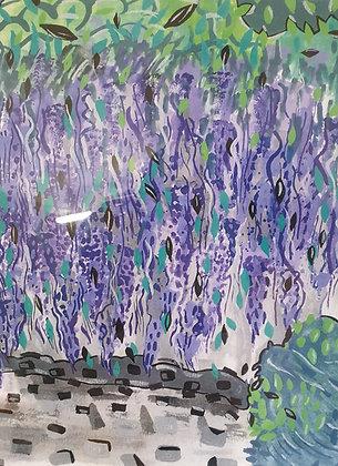 Cascade Mary Pearce