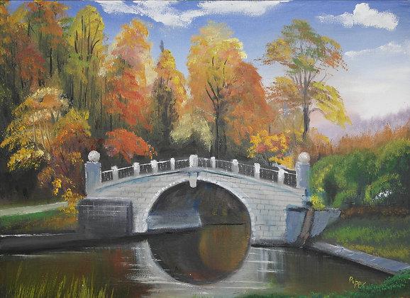 Bridge by Harminder Paul