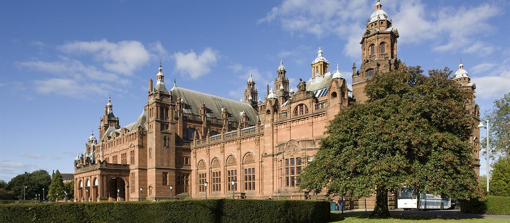 We are organizing a day trip to Glasgow to see  Kelvingrove Art Gallery and Museum, Hunterian Art Gallery and Museum on Saturday 16th December 2017.  You can reserve your place now, booking fee is £50 per person. For more information please contact us