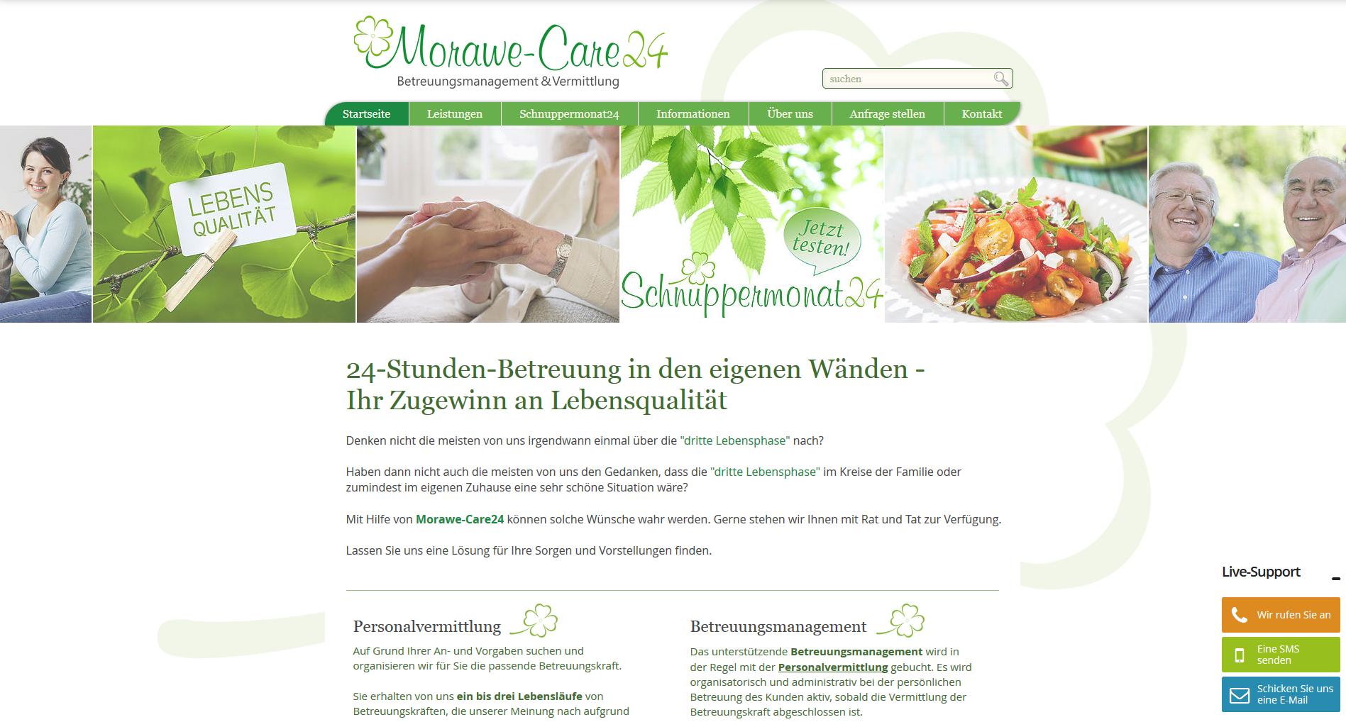 Morawe-Care24