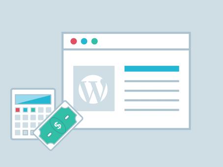 Warum WordPress nicht wirklich kostenlos ist