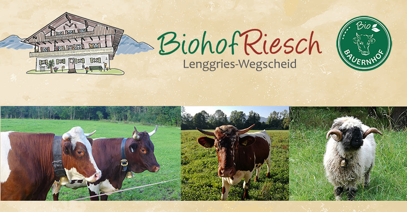 Biohof Riesch Wegscheid