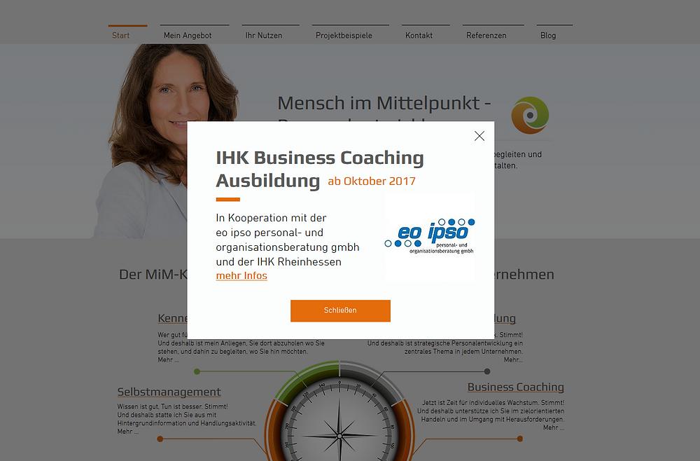 Interaktive Lightbox - ein effektives Marketinginstrument