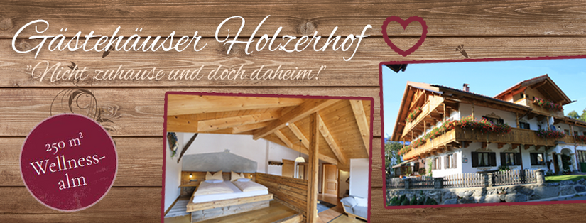 Gästehäuser Holzerhof
