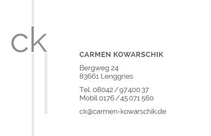 Printwerbung Artelas Werbeagentur Lenggries