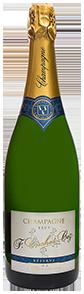 Cuvée Reserve Brut BOUTEILLE 75cl H.T