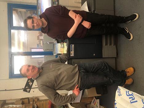 Craven Design and Print - Craven Arms, Shropshire
