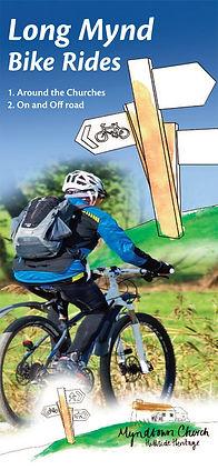 Suggested Bike Rides - Myndtown Church, Shropshire