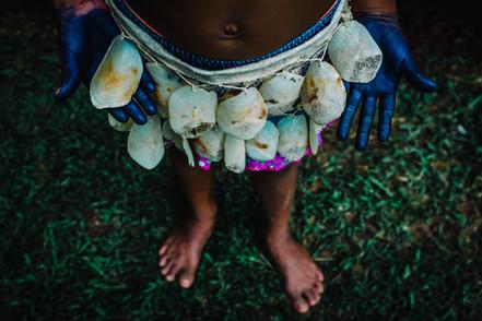 Amazonas Tikunas - FUNDACIÓN INÁY - Carl