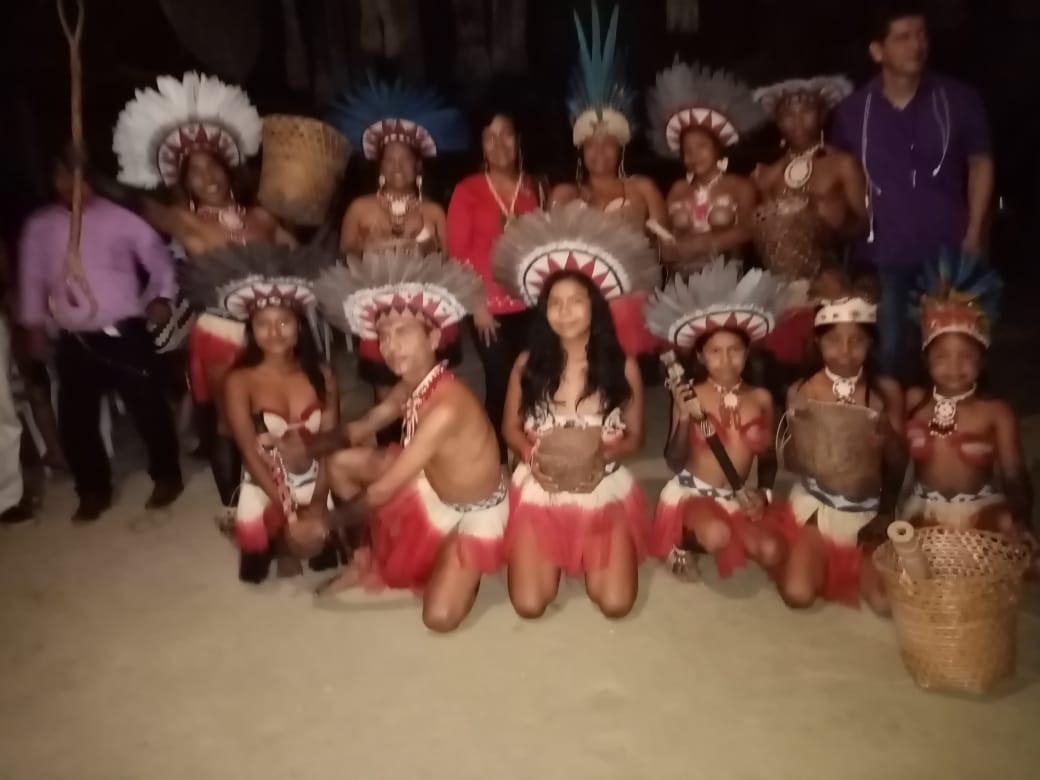 Ticuna Community