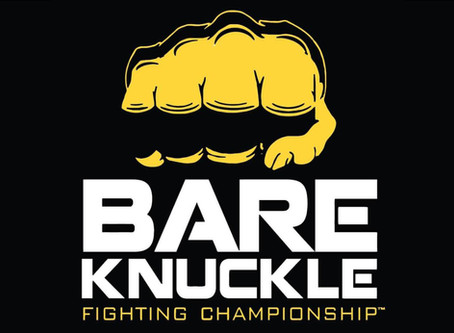 Mighty Mouth Malignaggi Brings Bare Knuckle Boxing to the Spotlight