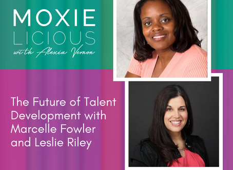 The Future of Talent Development [my thoughts as a podcast guest]
