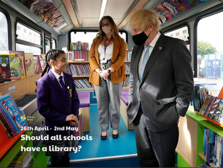 Picture News - Week Commencing 26th April