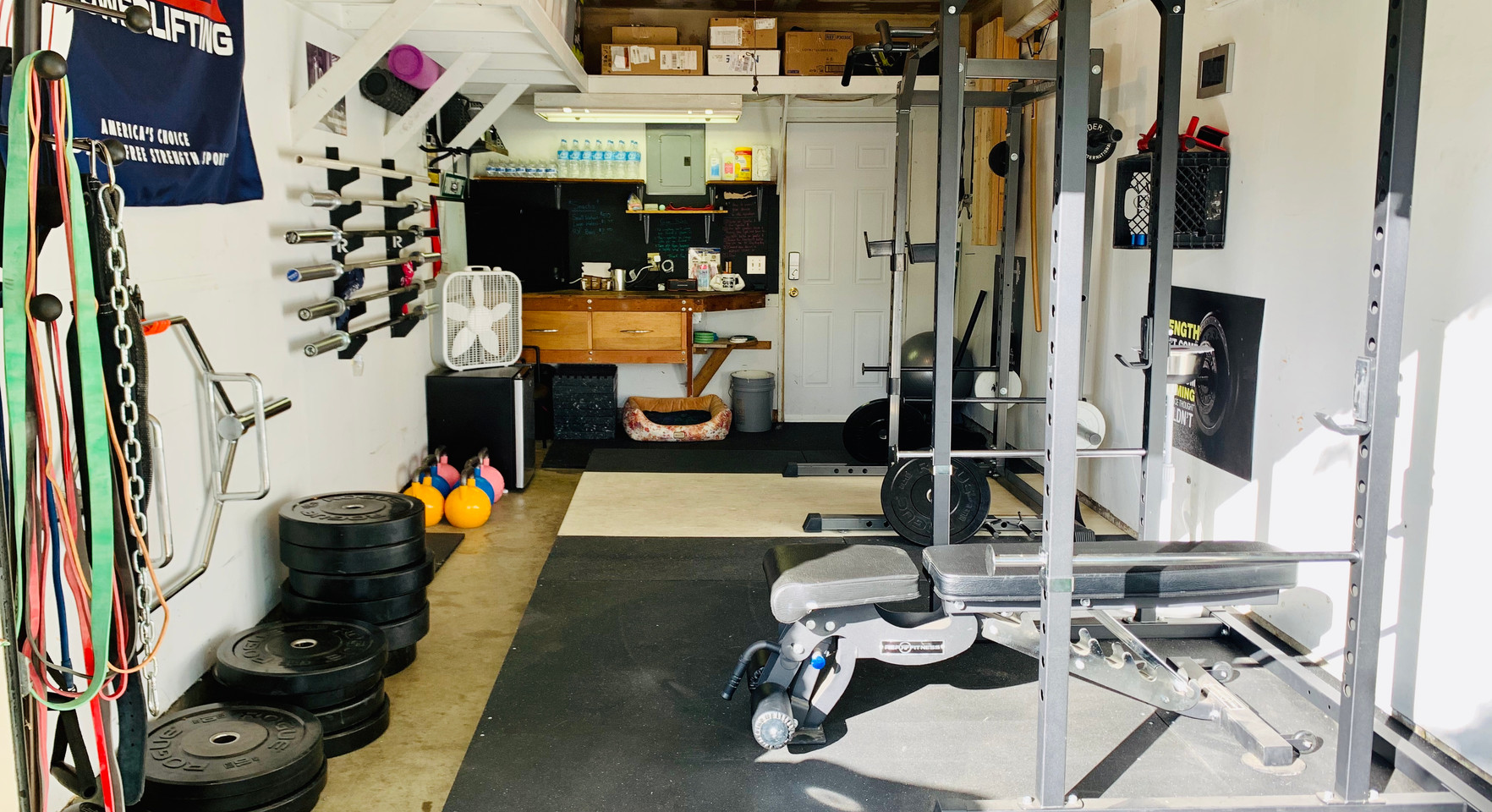 S&S_Full Gym