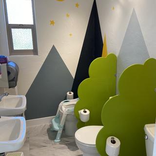 Children's Restroom
