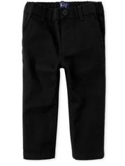 Strech Skinny Chino Pants