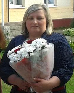 Дмитрієва Галина Петрівна