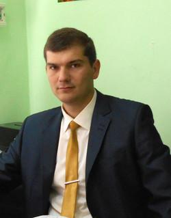 Лашта Роман Віталійович