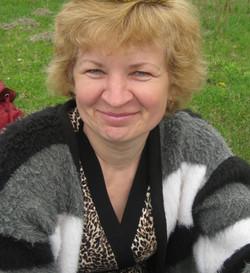 Сичик Наталія Олександрівна,