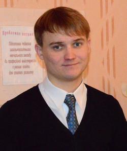 Дехтяр Андрій Ярославович