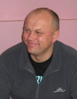 Якимець Віталій Іванович,
