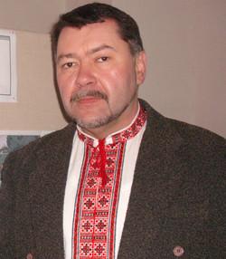 Шнайдер Василь Сергійович,