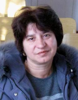 Василюк Валентина Василівна,