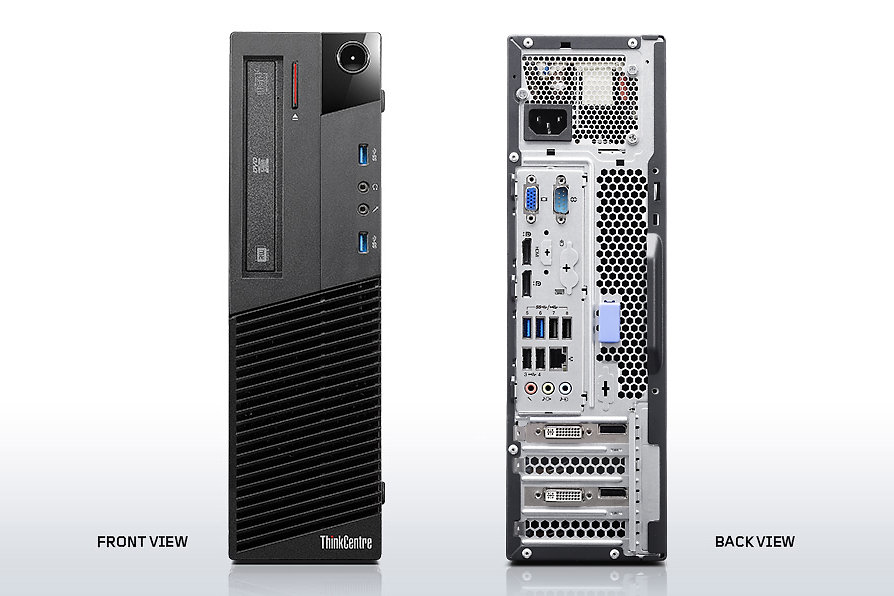 cxs | Lenovo ThinkCentre M83 Small Form Factor