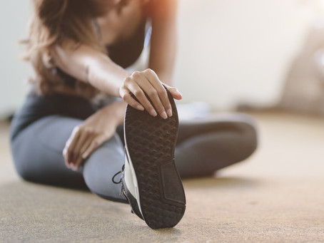 How Stretching exercises are important for your health?