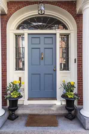 general solid door door knocker hinge handle deadbolt lock