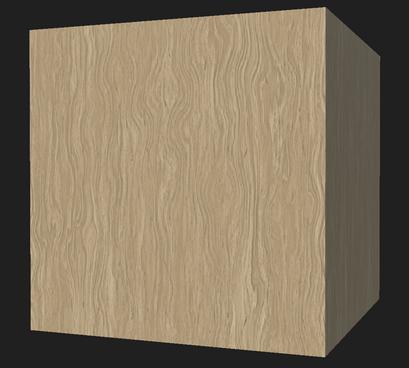 Wood (pedestal)