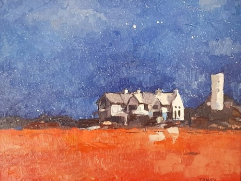 Houses by Tom Davey
