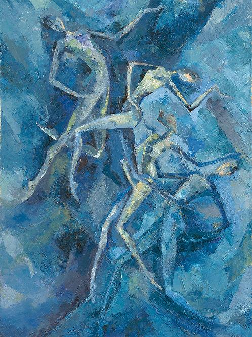 Dancers - 5