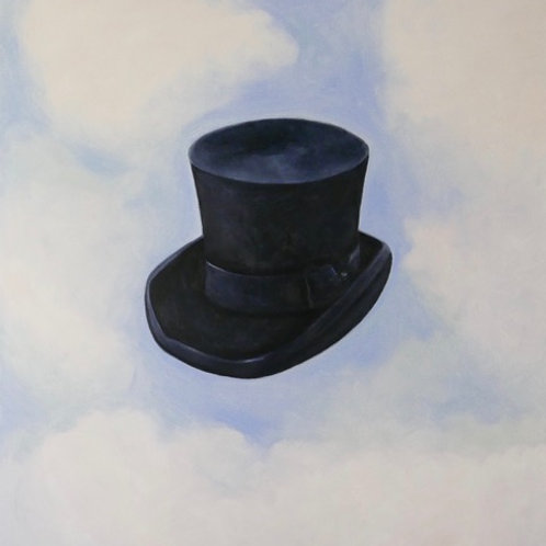 Hat in the Clouds