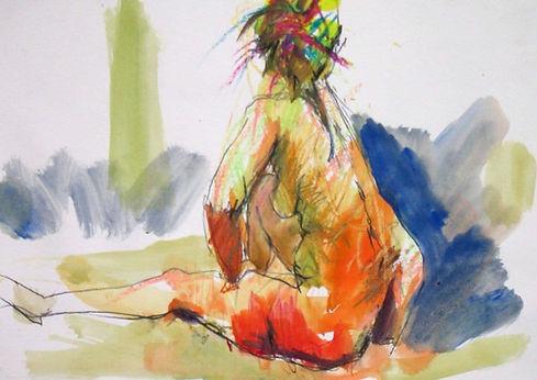 Bath Contemporary Artists Fair - Jonny Kinkead