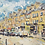 Thumbnail: Milsom Street, Bath by Tom Davey