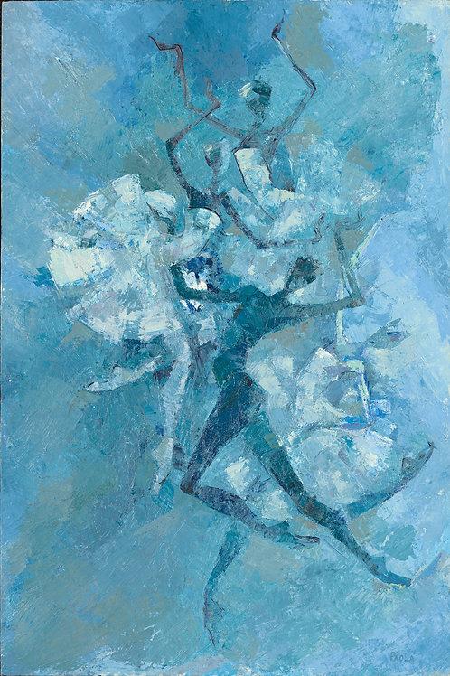 Dancers - VI
