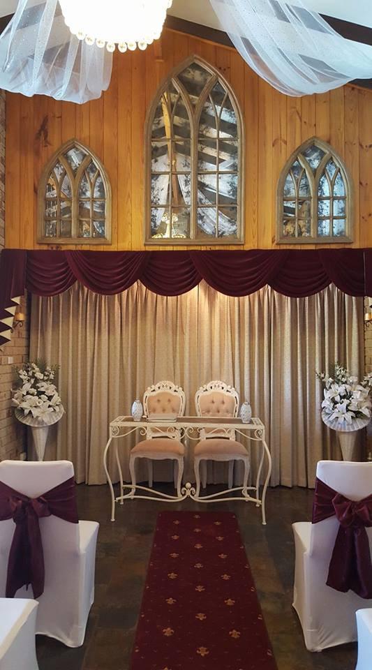 Chapel/ Marriage Office
