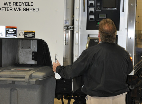 Why should you hire a shredding vendor?