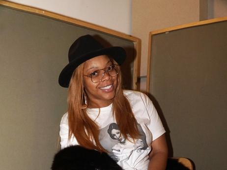 Tracey Lee & ARTXXIII Album Listening Party