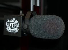 THE FIX SHOW ON DTF RADIO