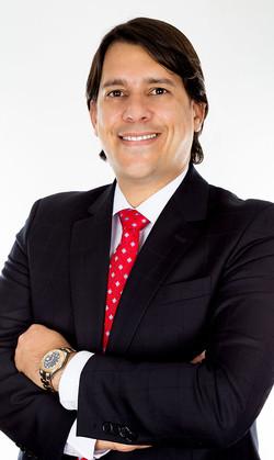 José Diógenes C. de Souza Jr - Sócio