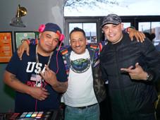 Bully Brunch Cereal Edition Funk Flex - Butchrock - DJ Tra$e