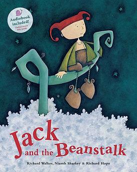 Jack and the Beanstalk (PB w audio CD)