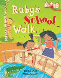Create a Walk-to-School Adventure