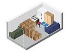Storage Space, Boat Storage, Trailer Storage, Vehicle Storage