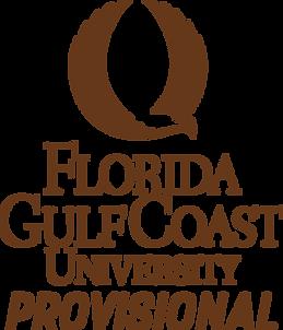 Florida Gulf Coast University Provosional