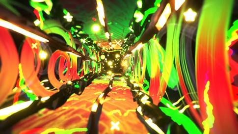 Lucin VJ/VR Tunnel 5